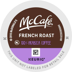McCafe French Roast K-Cup® Pods 12ct