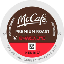 McCafe Premium Roast Coffee K-Cup® Pods 12ct
