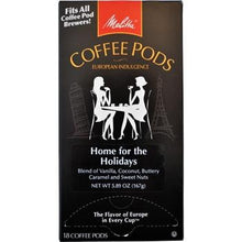 Melitta One:One Home for the Holidays Coffee Pods 18ct