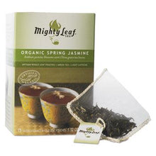 Mighty Leaf Tea Organic Spring Jasmine 15ct