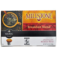 Millstone Breakfast Blend K-Cup® Pods 72ct