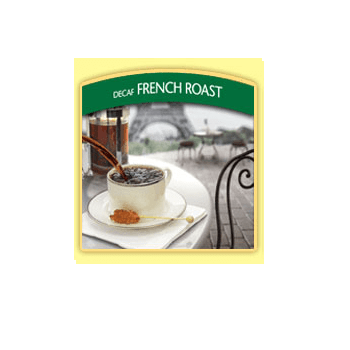 Millstone French Roast Decaf Coffee Beans 5lb Bag