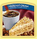 Millstone Coffee Hazelnut Cream Ground Coffee 24 1.75oz Bags