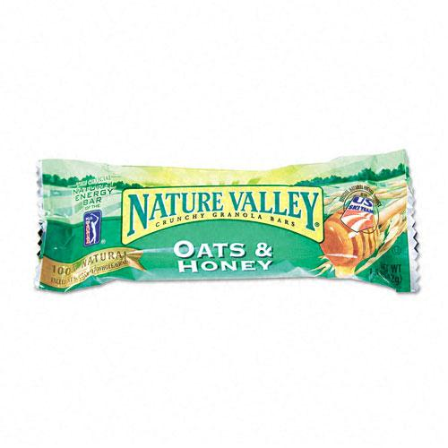 Nature Valley Oats'n Honey Granola Bars 18 1.5oz Bars