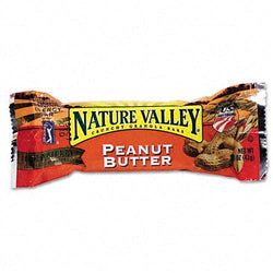 Nature Valley Peanut Butter Granola Bars 16 1.5oz Bars