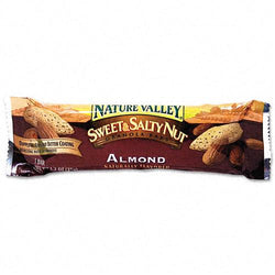 Nature Valley Sweet & Salty Nut Almond Granola Bars 16 1.5oz Bars