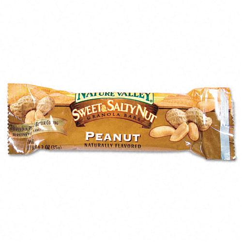 Nature Valley Sweet & Salty Nut Peanut Granola Bars 16 1.5oz Bars