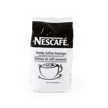 Nescafe Butterfinger Cappuccino Ground Coffee Mix