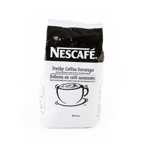 Nescafe Chocolate Mocha Frothy Beverage Mix