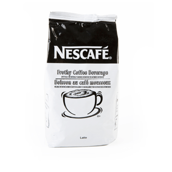 Nescafe Latte Mix 6 2lb Bags