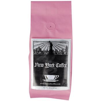 New York Coffee CoffeeForLife House Blend Grond Coffee 1lb bag