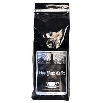 New York Coffee Sumatra Coffee Beans 5lb Bag