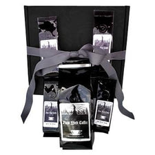 New York Coffee World Traveler Coffee Beans Gift Box