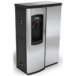 Oasis Odyssey Cooler with Adjoining Refrigerator Water Cooler