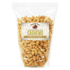 Office Snax All Tyme Favorite Nuts Cashews 32oz Bag