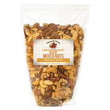 Office Snax All Tyme Favorite Nuts Deluxe Nut Mix 34oz Bag