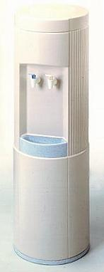 Oasis POU1RRK Round Point of Use Water Cooler