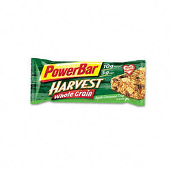 PowerBar Apple Crisp Nutrition Bars 15ct Box