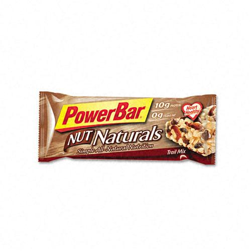 PowerBar Trail Mix Nutrition Bars 15ct Box