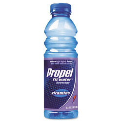 Propel Fitness Water Grape 24 16.9oz Bottles