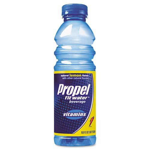 Propel Fitness Water Lemon 24 16.9oz Bottles