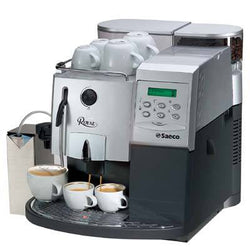 Saeco Royal Professional Espresso Machine