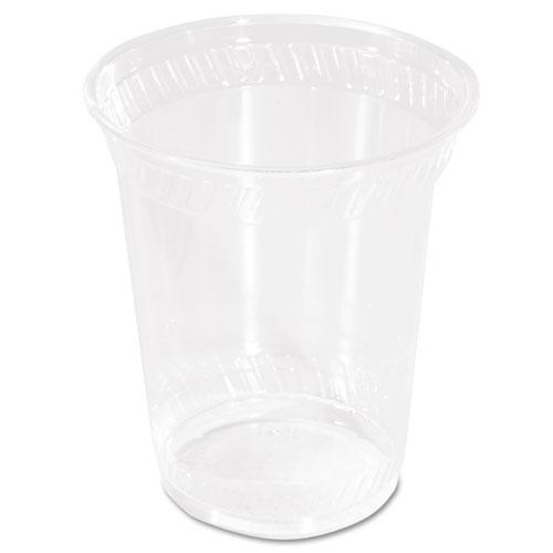 Savannah 12oz Clear Corn Plastic Cups 50ct