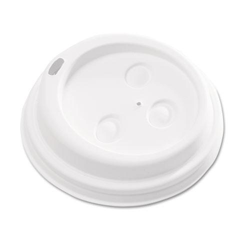 Savannah Cup Lids for 10 & 20oz Hot Cups 100ct