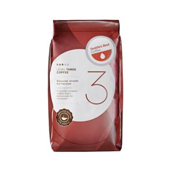 Seattle's Best Coffee Level 3 Ground Coffee 6 12oz Bags