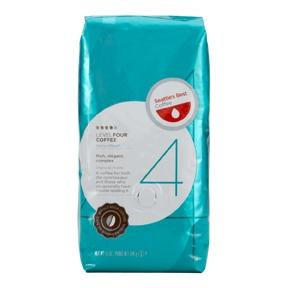 Seattle's Best Coffee Level 4 Coffee Beans 6 12oz Bags