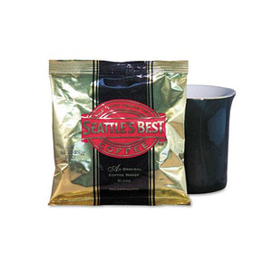Seattle's Best Decaf Ground Coffee 18 2oz Bags