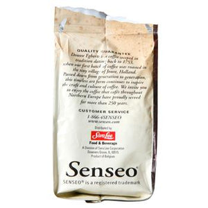 Senseo Decaf Roast Coffee Pods 108ct Right Side