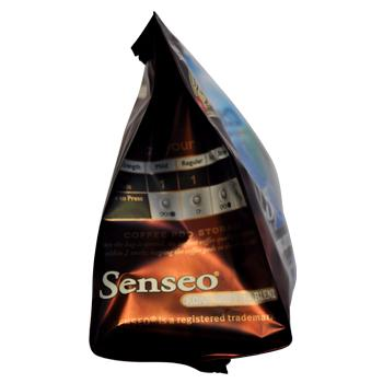 Senseo Kona Coffee Blend T-Disks 16ct Side Right