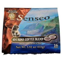 Senseo Kona Coffee Blend T-Disks 16ct
