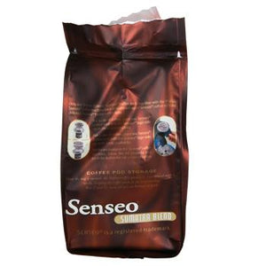 Senseo Origins Sumatra Blend Coffee Pods 16ct Left Side