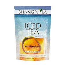 Shangri La Very Raspberry Iced Tea Packets 6ct