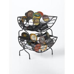 Stacking Coffee Baskets K-Cup Accessory