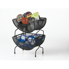 Stacking Mesh Baskets Single-Serve Pod Storage