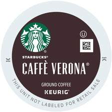 Starbucks Cafe Verona K-Cups 24ct