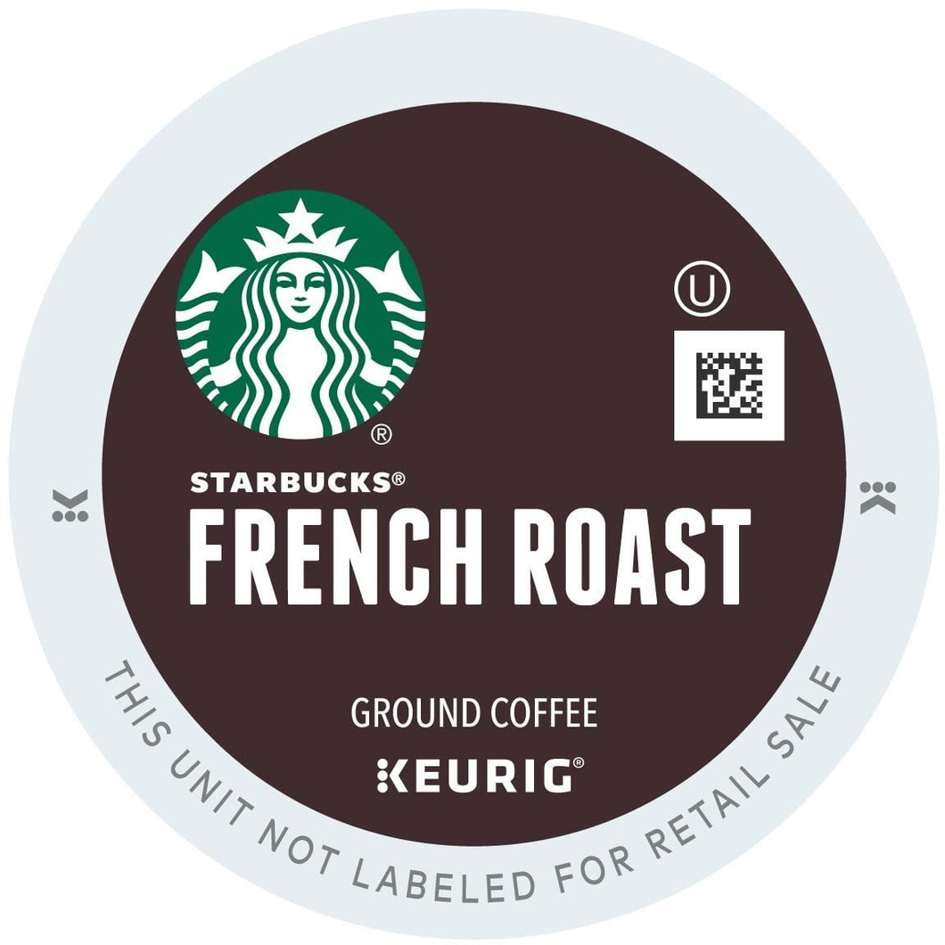 Starbucks French Roast K-Cup® Pods 24ct