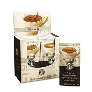 Starbucks Gourmet Hot Chocolate 24 1.25oz Bag