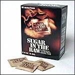 Sugar in the Raw 1200 Packets