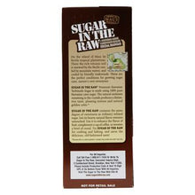 Sugar in the Raw 200ct Side Box