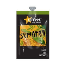 Alterra Sumatra Coffee Fresh Packs 5 Rails 100 Ct