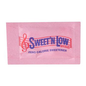 Sweet 'N Low Packets 400ct