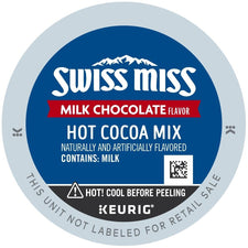 Swiss Miss Hot Cocoa K-Cup Pods 22ct