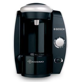 Tassimo Suprema Hot Beverage Machine by Bosch