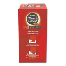 Nescafe Tasters Choice House Blend Instant Coffee Sticks 80ct