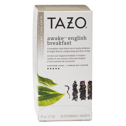Tazo Awake Tea 24ct Box