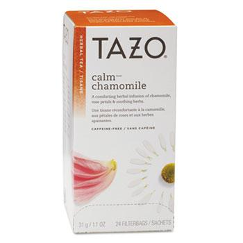Tazo Calm Tea 24ct Box